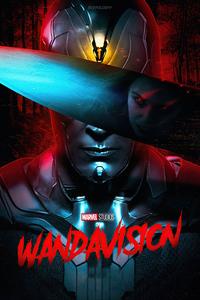 Wanda Vision 4k
