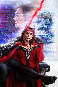 Wanda Vision Final Hex