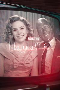 Wanda Vision Tv Series 4k