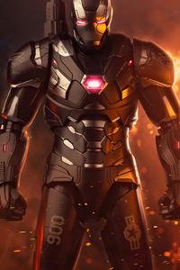 War Machine 2020 New