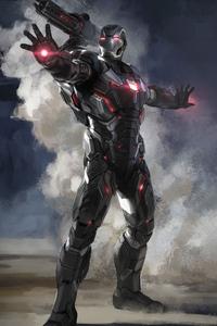 War Machine Arts