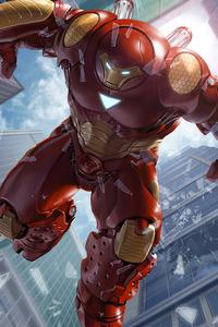 War Of Heroes Hulk Buster 4k