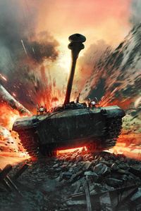 War Thunder 5k