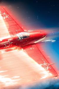 War Thunder Military Aircraft 4k