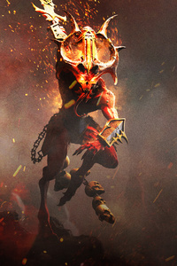 360x640 Warhammer Chaosbane