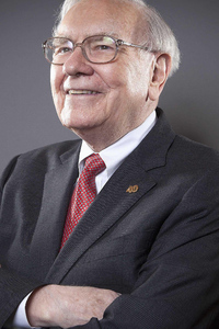 540x960 Warren Buffett
