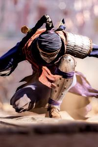 Warrior Assassins Creed Origins 4k