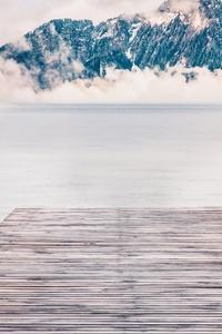 Water Deck 4k