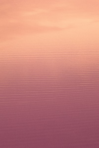 640x1136 Water Reflecting Sky Minimal 5k
