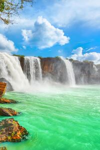 Waterfall 5k