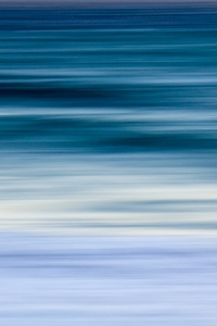 Wave Abstract 4k