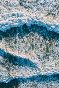 Waves 4k