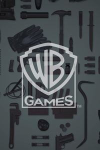 240x400 WB Games Logo