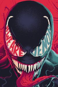 We Are Venom Artworks