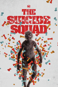 720x1280 Weasel The Suicide Squad