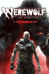 320x568 Werewolf The Apocalypse Earthblood 2020 4k