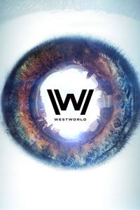 Westworld 4k Logo