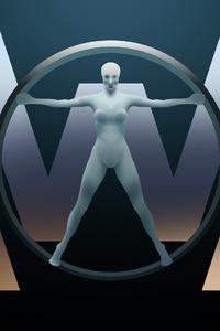 Westworld 4k Show
