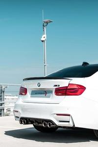 Wetterauer Performance BMW M3 GTS 2018 Rear