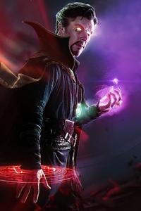 What If Doctor Strange 5k