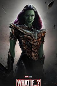 320x568 What If Gamora
