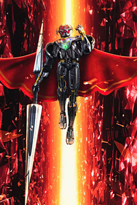 360x640 What If Ultron