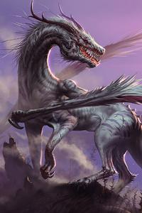 White Dragon 4k