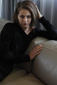 Willa Holland HD