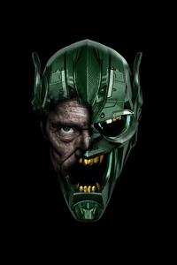 800x1280 Willem Dafoe As Green Goblin 4k