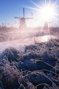 Windmill HD