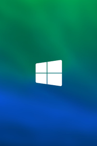 540x960 Windows 10 X Logo 5k