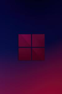 1242x2688 Windows 11 4k