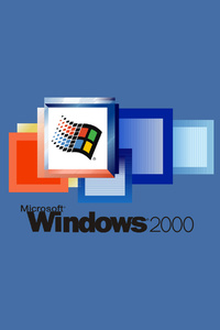 320x480 Windows 2000