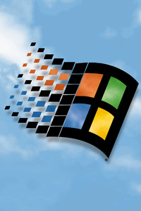 Windows 98 4k