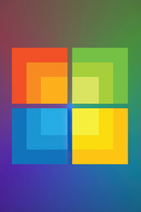 Windows Minimal Logo 4k