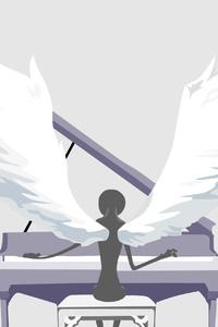 Wings Of Piano Minimalism