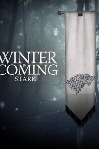 1440x2560 Winter Is Coming