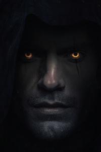 Witcher Henry Cavill 4k