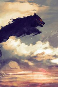 Wolf Vs Ghost 5k