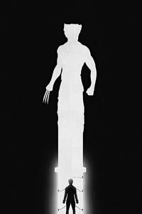 640x960 Wolverine 2020 Art