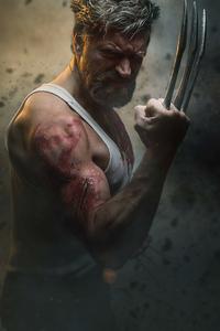Wolverine 2020 Cosplay