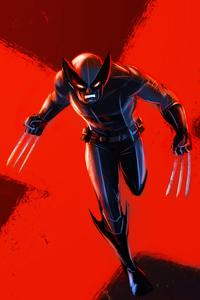 Wolverine 4k Newart