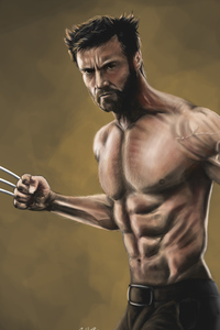 Wolverine 5k