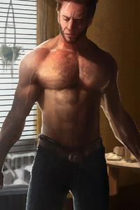 Wolverine Artnew