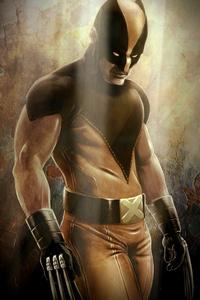 Wolverine Artwork 4k 2020