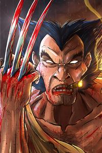 Wolverine Cigar Art