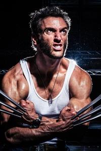 Wolverine Cosplay 5k