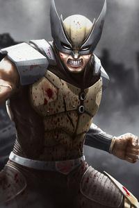 Wolverine Danger