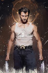 Wolverine Hd