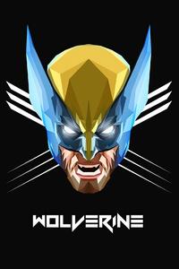 Wolverine Minimalism 4k 2020